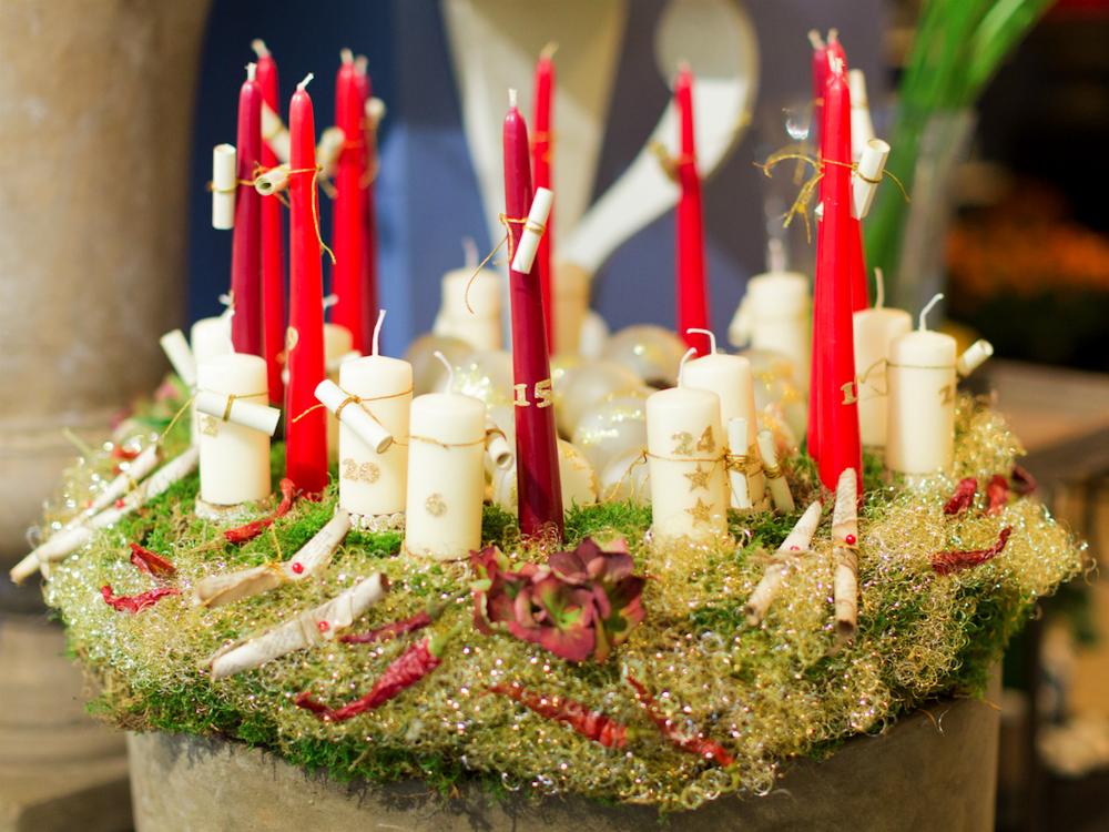 Blumen SEEROSE Wedding - Der versteckte Blumenladen ...